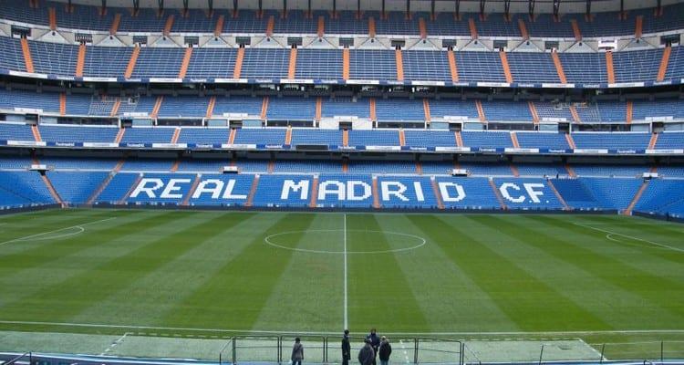 Coronavirus: le Real Madrid frappé par un premier décès