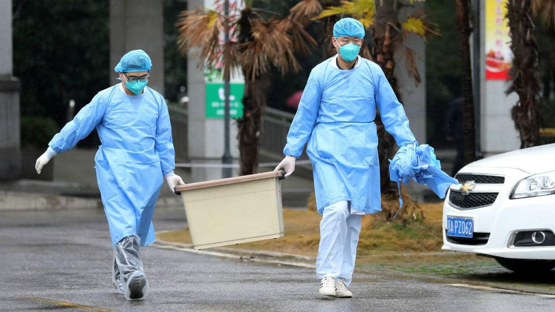 Coronavirus: les Etats-Unis débloquent 8 milliards de dollars pour lutter contre l'épidémie