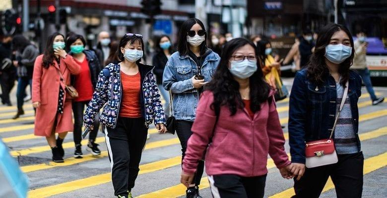 Coronavirus: les demandes de divorce en hausse en Chine après le confinement