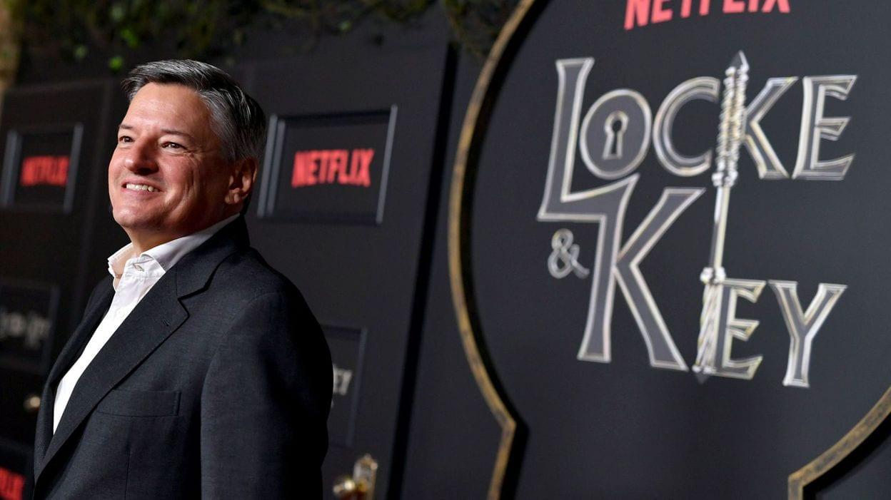 Coronavirus: nouveau geste de Netflix qui ouvre un fonds de soutien de 100 millions de dollars