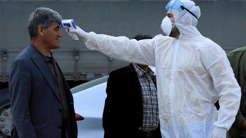 Coronavirus : exaspérée, l'Italie obtiendra l'aide de la Chine