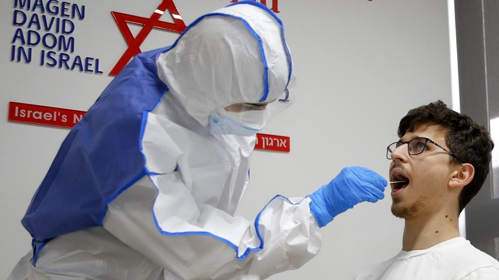 Coup de tonnerre: Un vaccin contre le coronavirus est mis au point en Israël