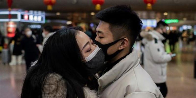Chine : plusieurs couples divorcent après la quarantaine
