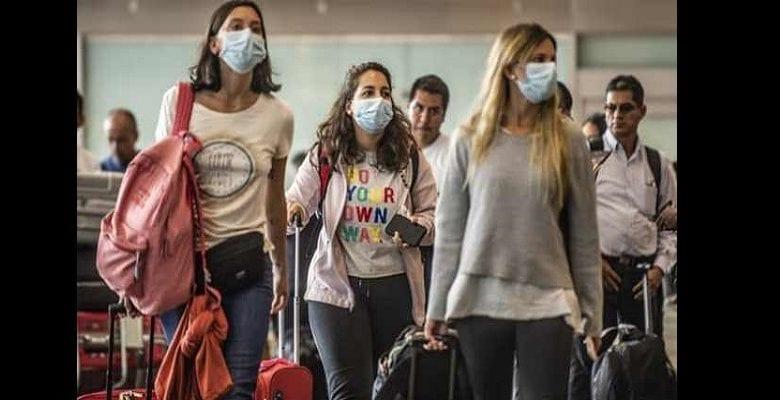 Covid-19 : L'Espagne enregistre 2 000 nouveaux cas et 100 décès en 24 heures