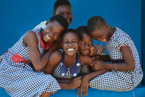 Covid-19 : que va faire l'UNICEF pour les élèves confinés ?