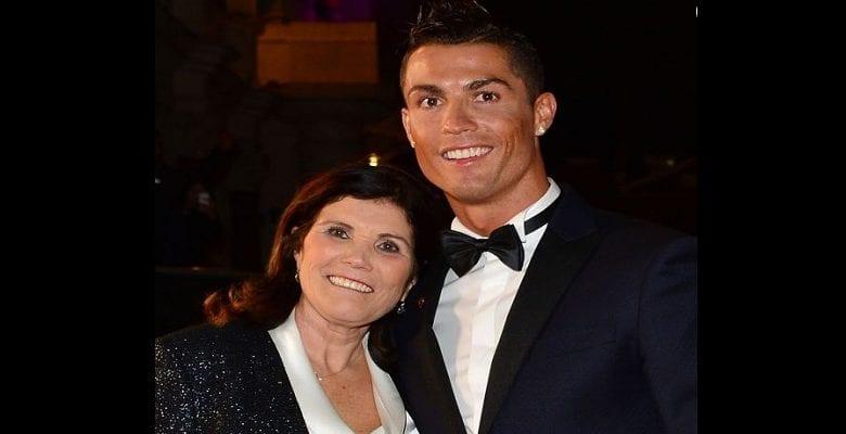 Cristiano Ronaldo: les nouvelles plutôt rassurantes sur la santé de sa mère