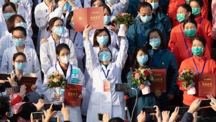Wuhan en Chine : le dernier cas de Coronavirus est guéri