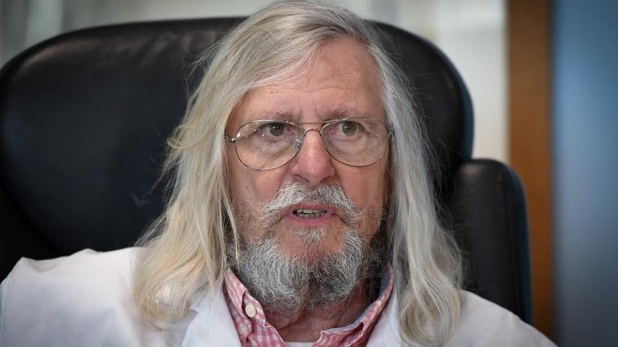 Qui est en réalité le Pr Didier Raoult ?
