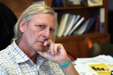 Qui est Didier Raoult, le médecin affirmant avoir trouvé le remède au Covid-19?