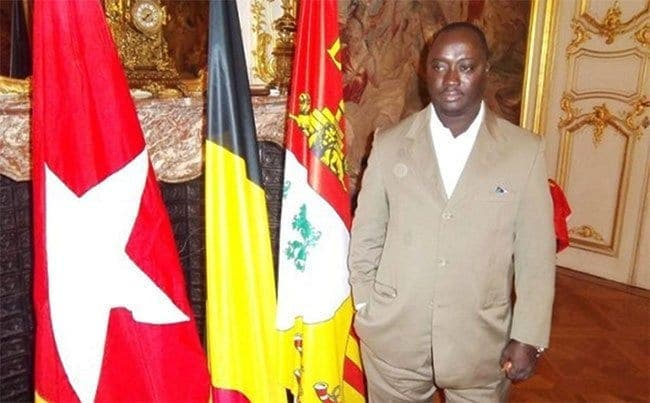 Décès de Dominique Alizou: Le gouvernement prend des mesures