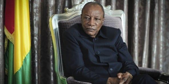 [Édito] Guinée, le jour d'après