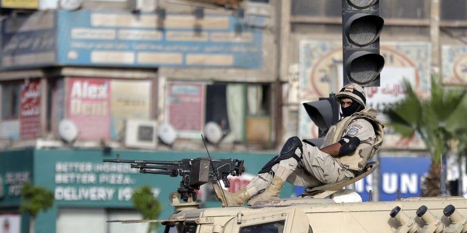 Égypte : l'armée touchée en plein cœur par le coronavirus