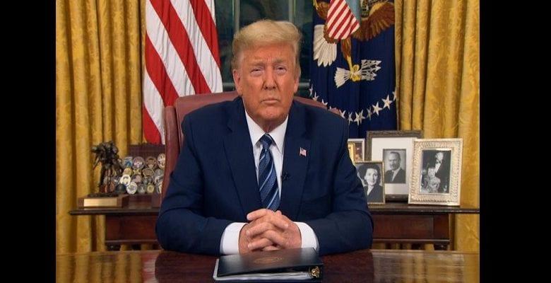 États-Unis : Donald Trump s'est soumis au test de coronavirus, les résultats très attendus (vidéo)