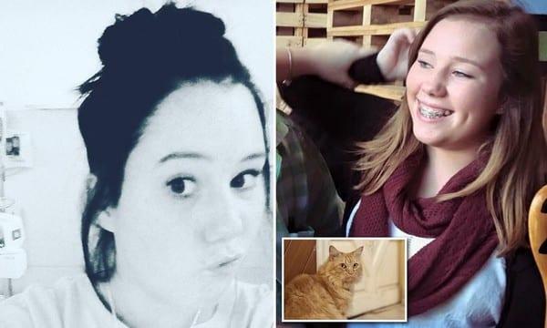 Elle massacre son chat de 20 coups de couteau car il est «trop chou»