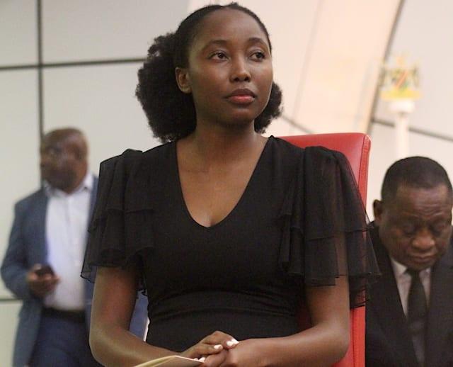 Namibie : Emma Theofilus nommée ministre à 23 ans