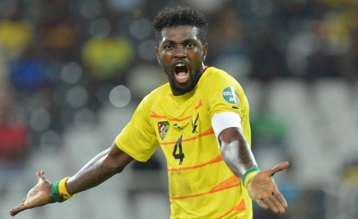 Coronavirus: Le footballeur togolais Emmanuel Adebayor placé en quarantaine