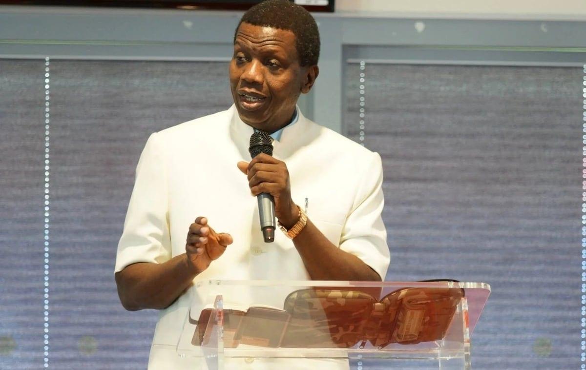 « Seuls ceux dont le temps est venu mourront », disait le pasteur Adeboye à propos du Covid-19