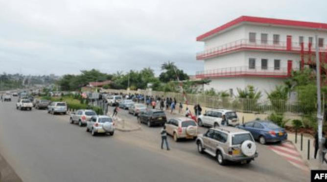 Coronavirus : le Gabon prend des mesures préventives, un lycée fermé