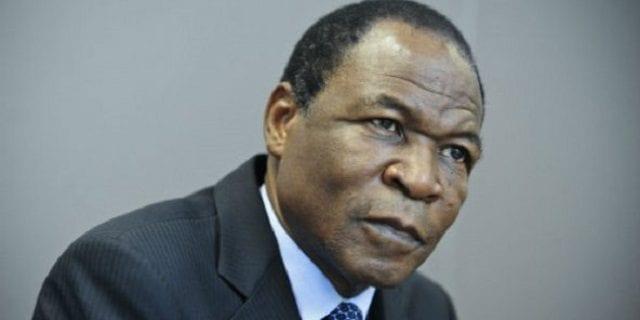Extradition vers le Burkina : La France livre François Compaoré (Documents)