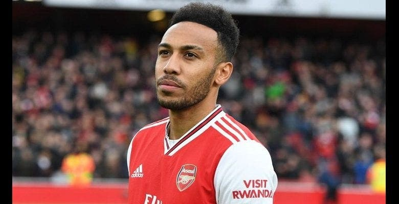 FC Barcelone ou Manchester United? Aubameyang a tranché!