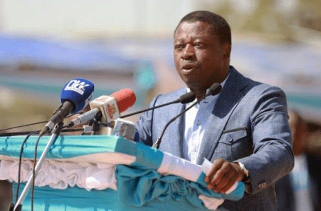 Faure Gnassingbé Définitivement Élu Pour Un Quatrième Mandat, Selon La Cour Constitutionnelle