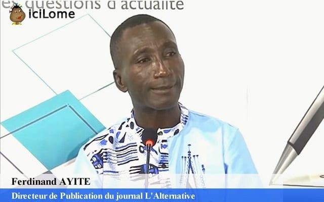 Coronavirus au Togo : voici des observations pertinentes d'un journaliste