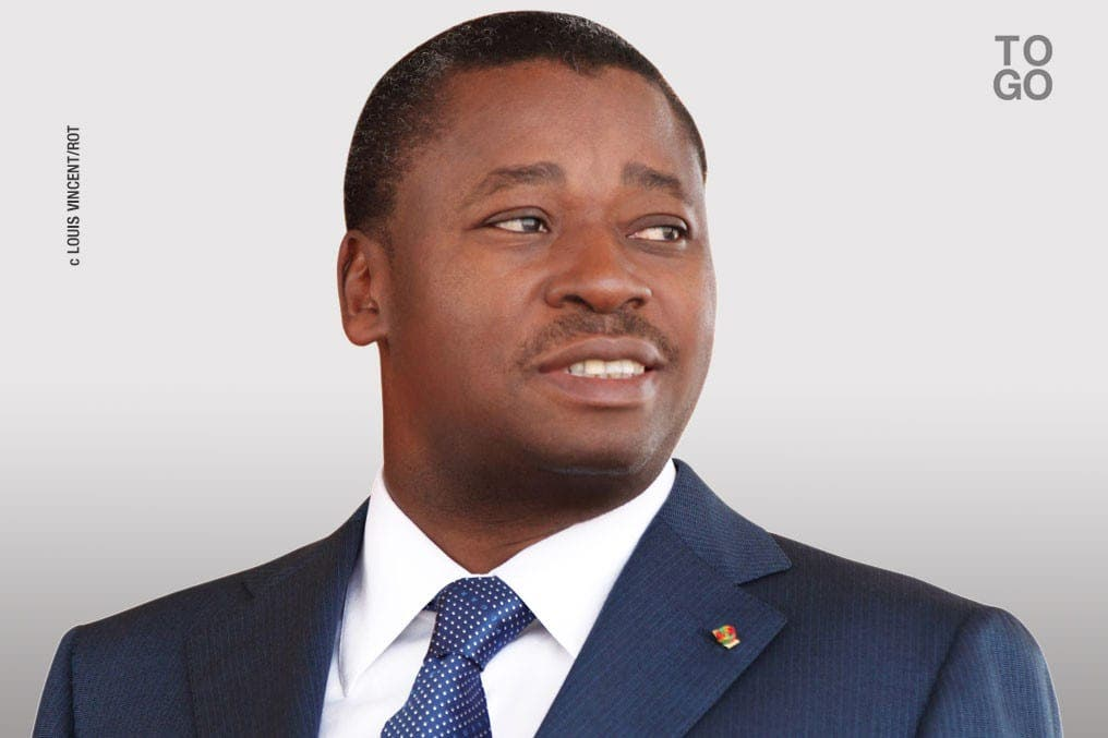 Togo : Réélection de Faure Gnassingbé, voici la position officielle de la France