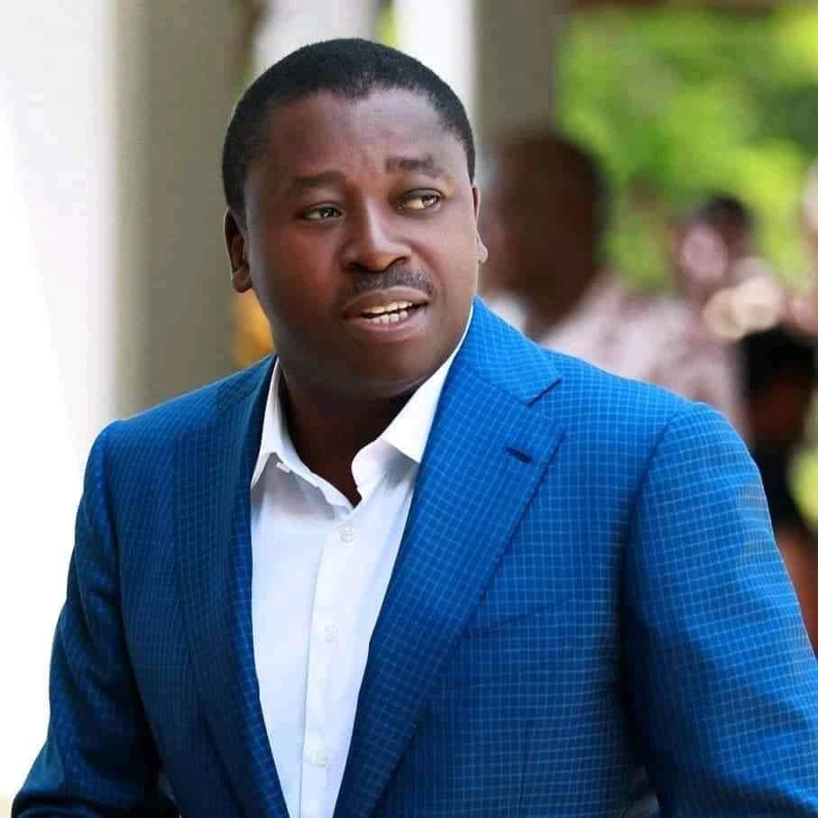 Voici les présidents qui ont déjà félicité Faure Gnassingbé pour sa réélection