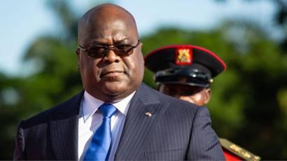 RDC : Félix Tshisekedi annonce 13 mesures pour lutter contre le coronavirus