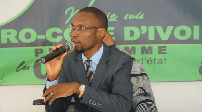 Côte d'Ivoire : Fiéni Koffi Kévin, un nouveau candidat pour la présidentielle de 2020