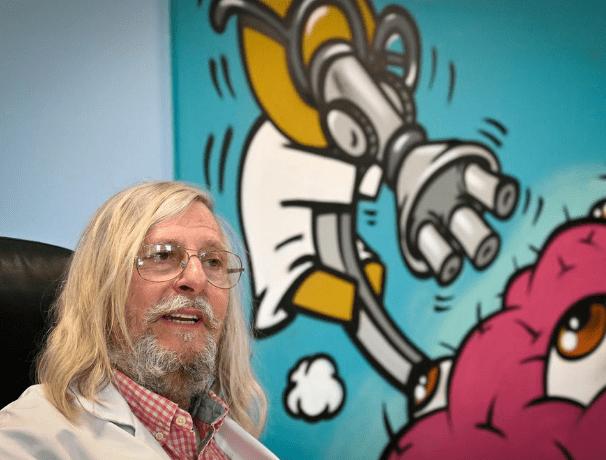 Coronavirus : le professeur Didier Raoult quitte le conseil scientifique d'Emmanuel Macron