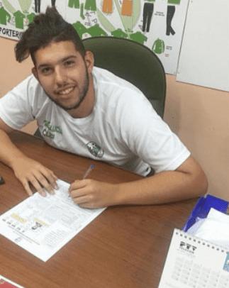 Coronavirus : le jeune entraîneur espagnol Francisco Garcia décédé