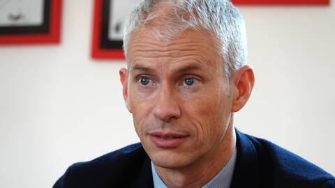 Coronavirus : le ministre français de la culture est contaminé