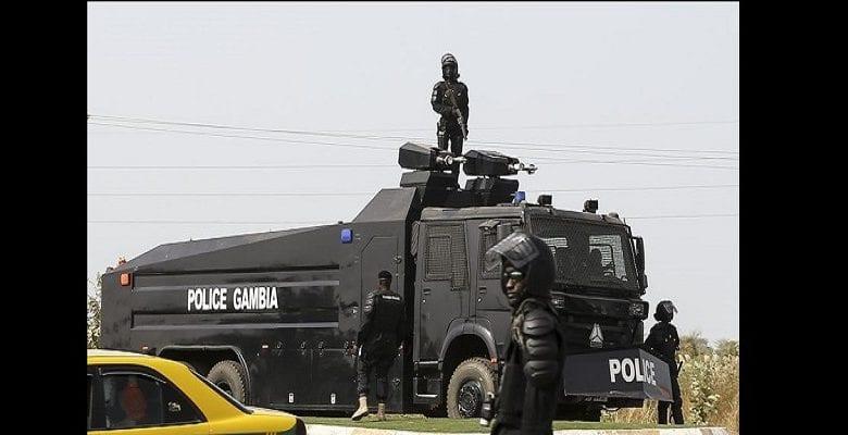 Gambie/coronavirus : 14 personnes placées en quarantaine se sont évadées