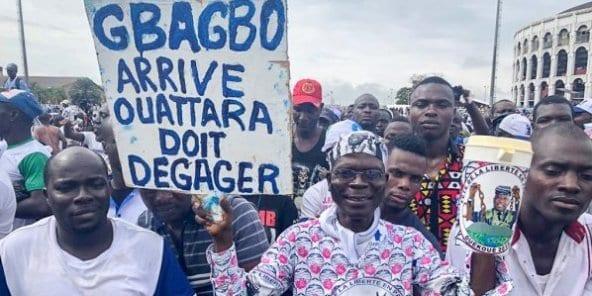 Gbagbo-Affi N'Guessan : une opération réconciliation en cours au FPI