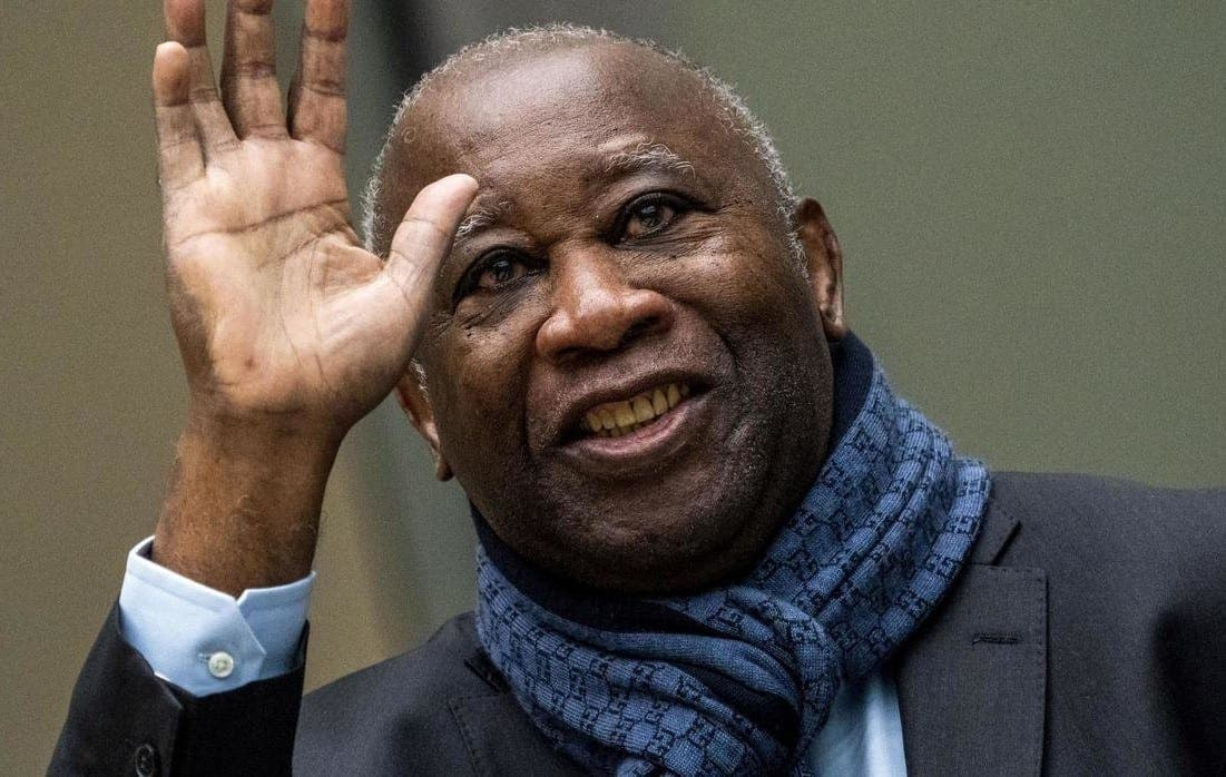 Les avocats de Gbagbo demandent le rejet total de l'appel de la CPI