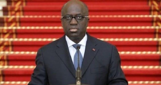 Gouvernement de Côte d'Ivoire : Le ministre Marcel Amon-Tanoh claque la porte et annonce officiellement sa démission.
