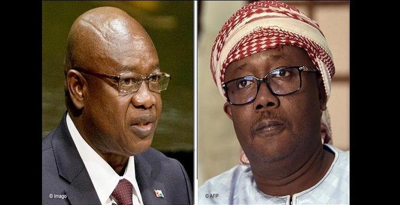 Guinée-Bissau : deux présidents investis à la tête du pays (photos)