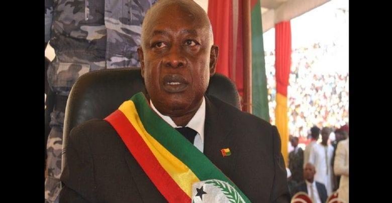 Guinée Bissau : investi en même temps que Embalo, le président intérimaire démissionne
