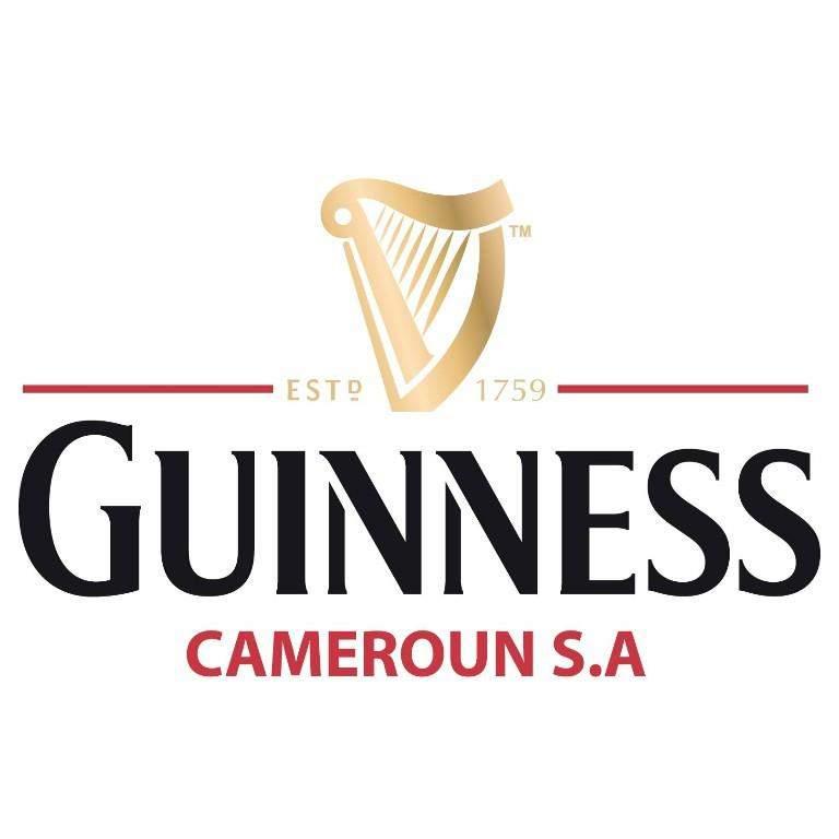 Guinness Cameroun Recrute
