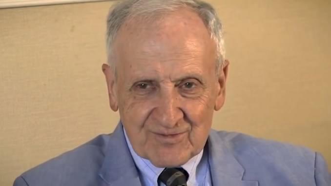 L'ancien secrétaire d'État américain Herman Cohen en veut à Faure Gnassingbé