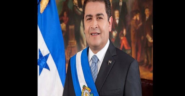 Honduras: Les Etats-Unis accusent le président de recevoir de l'argent des narcotrafiquants