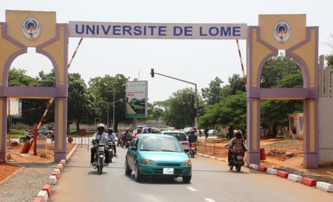 Covid-19 : «l'heure de votre épreuve a sonné» un doctorant tacle sévèrement les universitaires Togolais