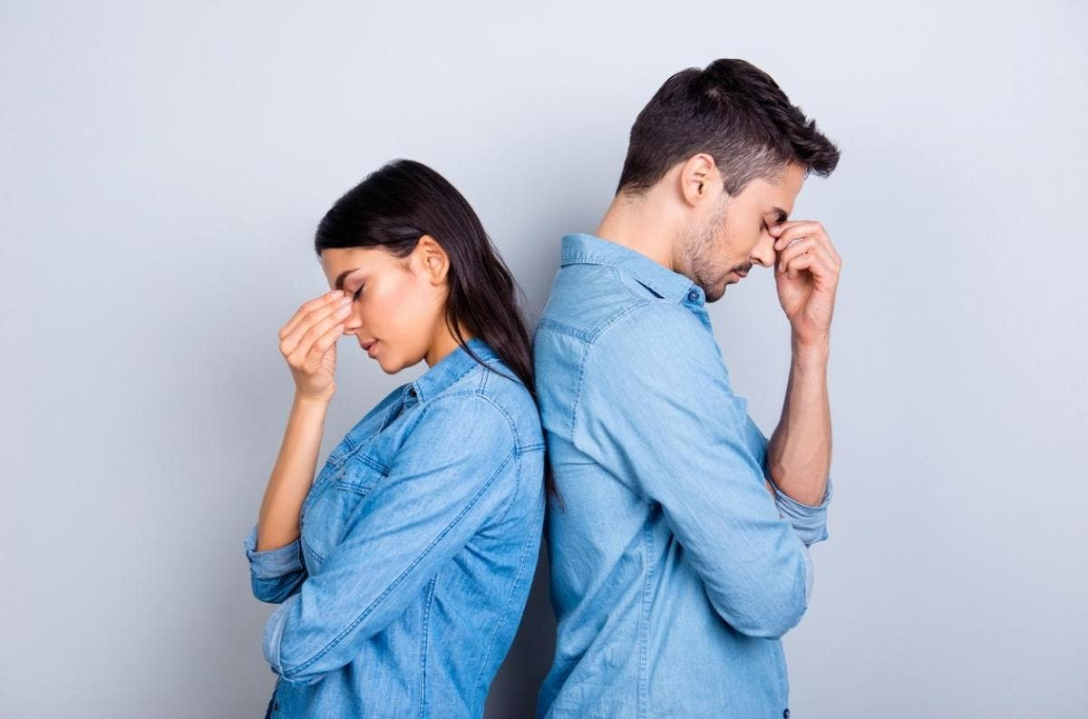 Coronavirus : le virus peut-il être sexuellement transmissible ?