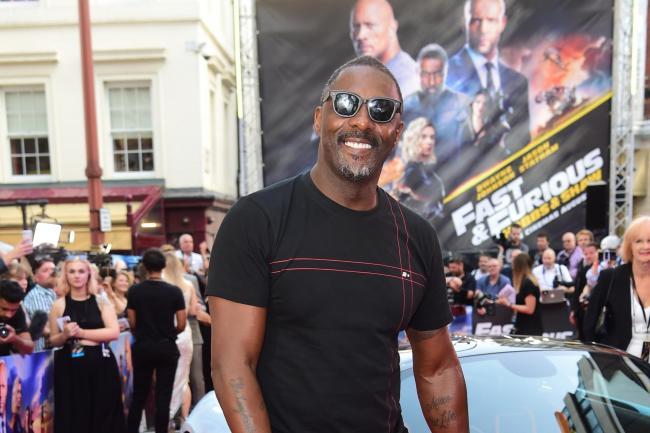 Accusé par Cardi B d'avoir été payé pour dire qu'il était atteint du coronavirus,  Idris Elba répond