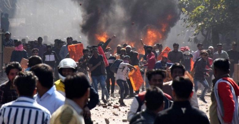 Inde: sanglantes émeutes contre les musulmans minoritaires du pays