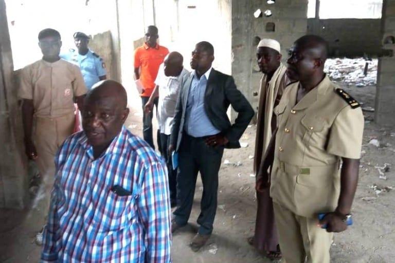 Insécurité dans les écoles de Grand-Bassam: Le préfet hausse le ton