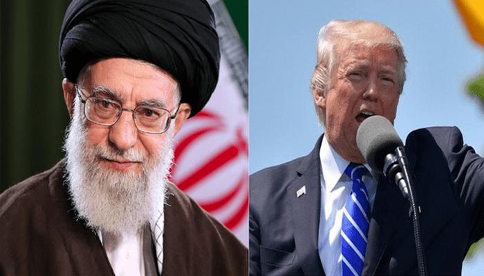 """L'Iran s'en prend aux Etats-Unis: """"Vous êtes accusés d'avoir créé ce virus (Covid-19)"""""""