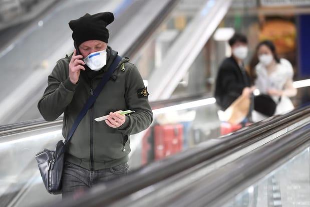 Épidémie coronavirus : l'Italie devient le pays le plus touché après la Chine
