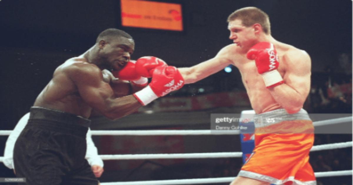 L'Ivoirien Bessé Mobio Henry triple champion d'Afrique de boxe est mort